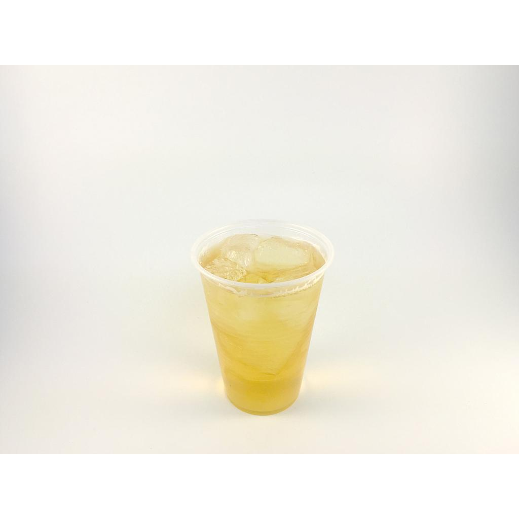 16 oz Polystyrene cold cup, Color: translucent, 1000/cs