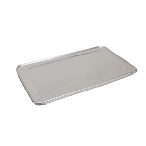 "Foil Lid for full size aluminum pan, Size; 20.75""x12.82""x3.20"", 50/cs"